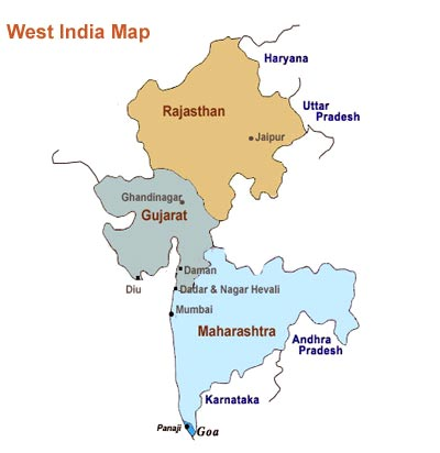 StayResIndia : Provides Valuable Information About West India